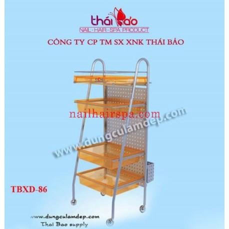 Manicure Cart TBXD86