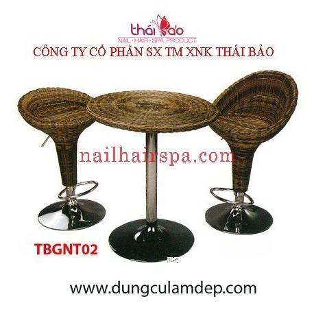 Bàn Nội Thất TBGNT02