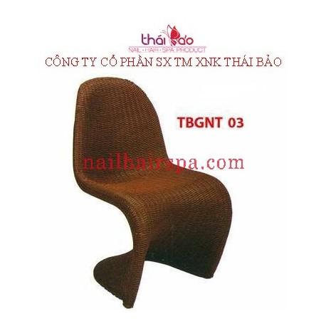 Bàn Nội Thất TBGNT03