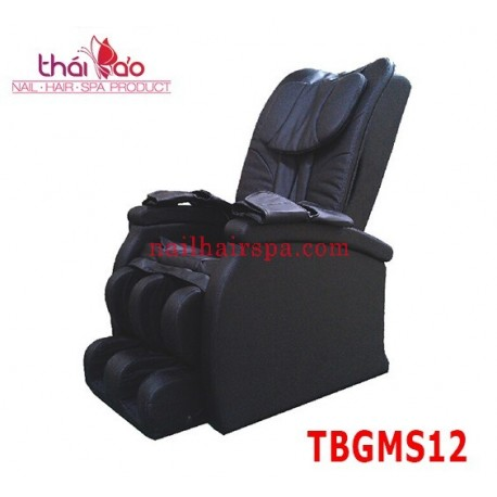 Massage Chair TBGMS12