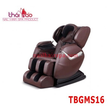 Massage Chair TBGMS16