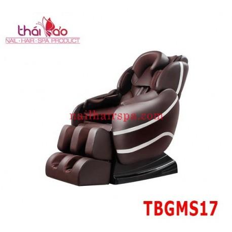 Massage Chair TBGMS17