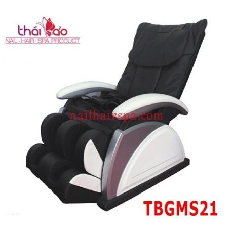 Massage Chair TBGMS21
