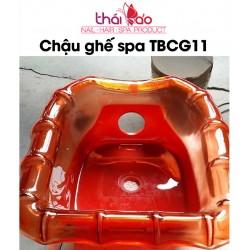 Chậu Ghế Spa TBCG11