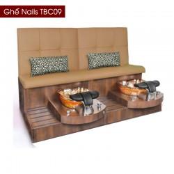 Ghế Nail TBC09