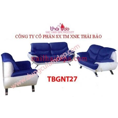 Ghế Nội Thất TBGNT27