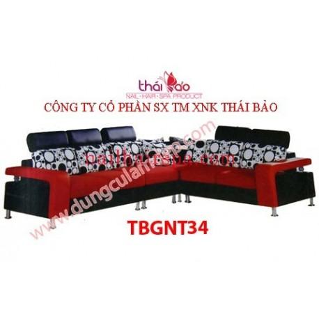Ghế Nội Thất TBGNT34