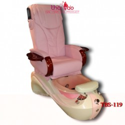 Spa Pedicure Chair TBS119