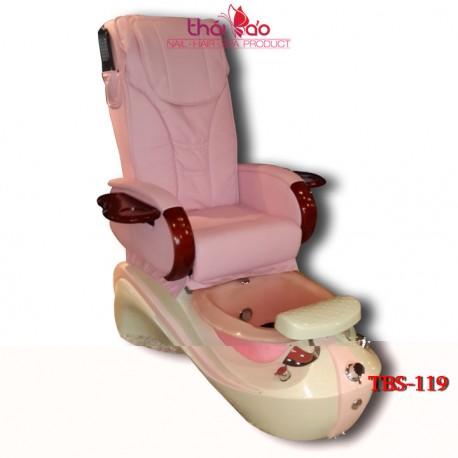 Spa Pedicure Chair TBS119