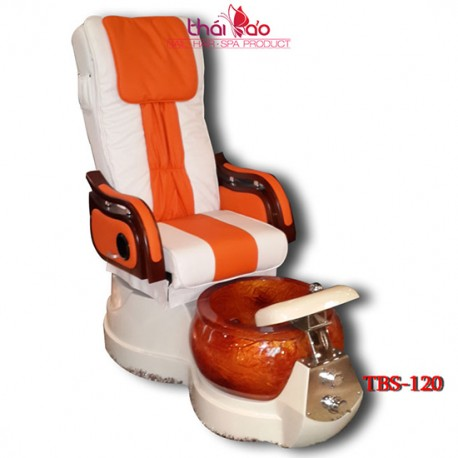 Spa Pedicure Chair TBS120