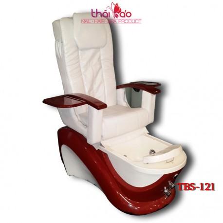 Spa Pedicure Chair TBS121