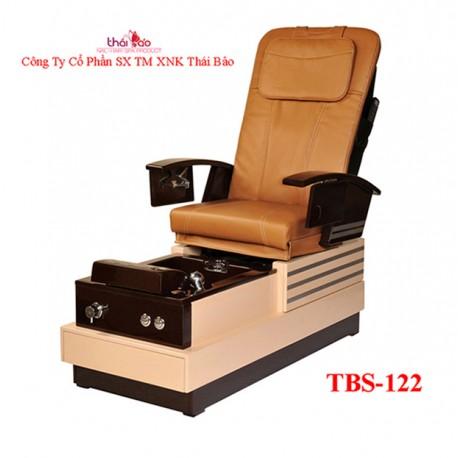 Ghế Spa Pedicure TBS122