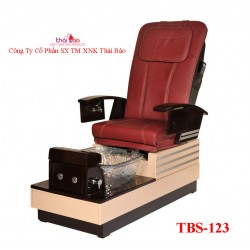 Spa Pedicure Chair TBS123