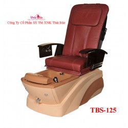 Spa Pedicure Chair TBS125