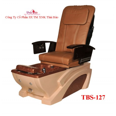 Ghế Spa Pedicure TBS127