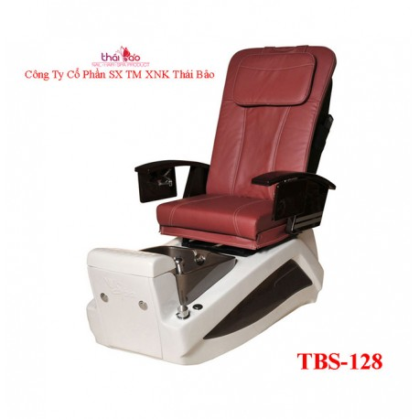 Ghế Spa Pedicure TBS128