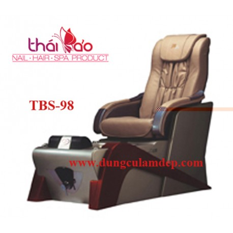 Spa Pedicure Chair TBS98