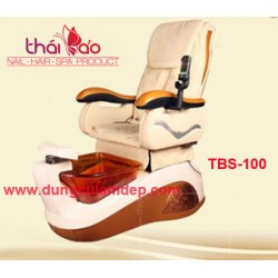 Ghế Spa Pedicure TBS100