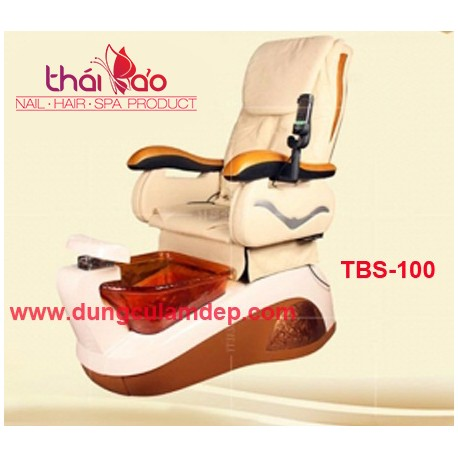 Spa Pedicure Chair TBS100