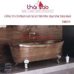 Bồn tắm cao cấp TBBT19
