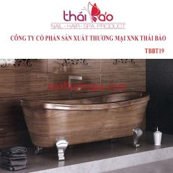 Bathtub TBBT19