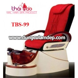 Ghế Spa Pedicure TBS99
