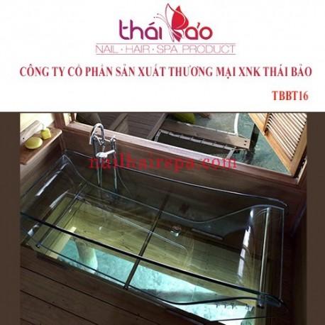 Bồn tắm cao cấp TBBT16