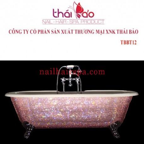 Bồn tắm cao cấp TBBT12