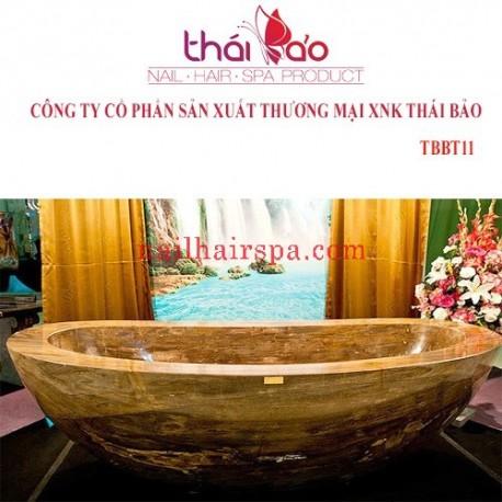 Bồn tắm cao cấp TBBT11