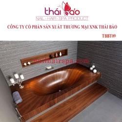 Bồn tắm cao cấp TBBT09