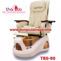 Ghế Spa Pedicure TBS90