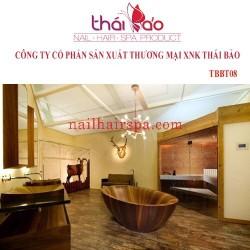 Bồn tắm cao cấp TBBT08