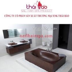 Bồn tắm cao cấp TBBT07