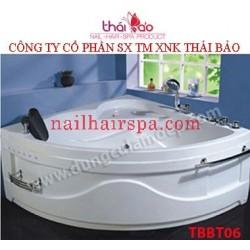 Bồn tắm cao cấp TBBT06