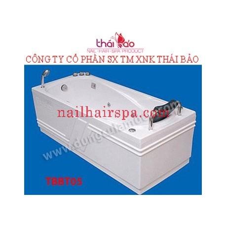 Bồn tắm cao cấp TBBT05