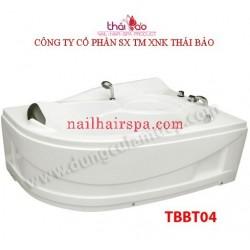Bồn tắm cao cấp TBBT04