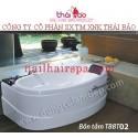 Bồn tắm cao cấp TBBT02