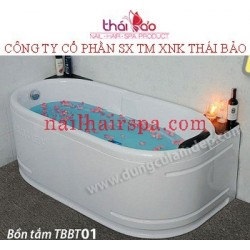 Bathtub TBBT01
