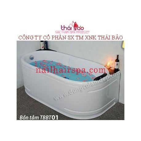 Bồn tắm cao cấp TBBT01