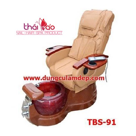 Ghế Spa Pedicure TBS91