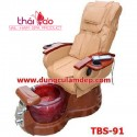 Spa Pedicure Chair TBS91