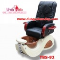 Ghế Spa Pedicure TBS92