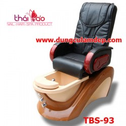 Ghế Spa Pedicure TBS93