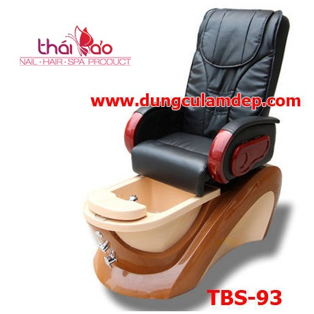 Spa Pedicure Chair TBS93