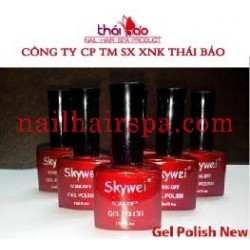 Gel Polish New