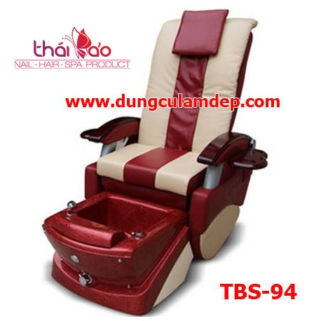 Ghế Spa Pedicure TBS94