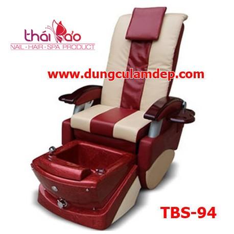 Spa Pedicure Chair TBS94