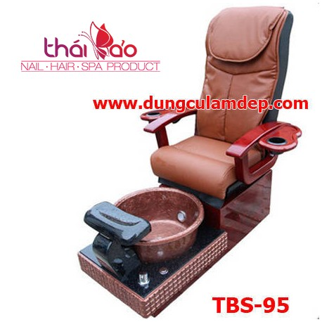 Ghế Spa Pedicure TBS95