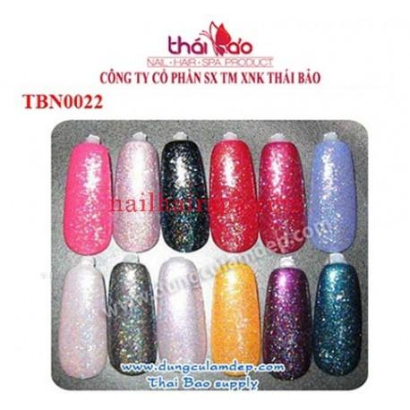 Fake nails TBN0022