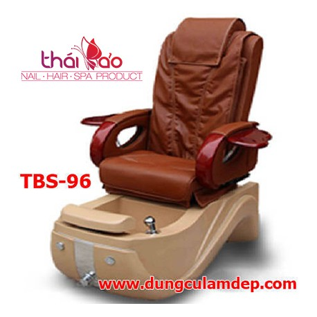 Ghế Spa Pedicure TBS96